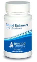 Biotics Research -Mood Enhancer