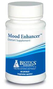 Mood Enhancer 60 Capsules