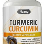 Turmeric Curcumin Supplement 400mg of 95% ...