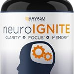 Havasu Nutrition Extra Strength Brain Supplement ...