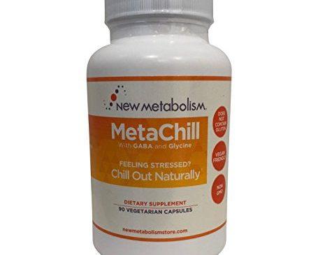 MetaChill by Celebrity Nutritionist Derek Johnson ...