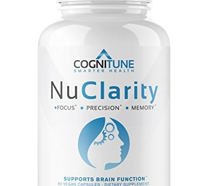 NuClarity – Premium Natural Brain Function ...
