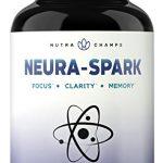 Premium Brain Supplement for Focus, Memory, ...