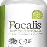 Focalis, 100% Natural Focus Supplement, Fast ...