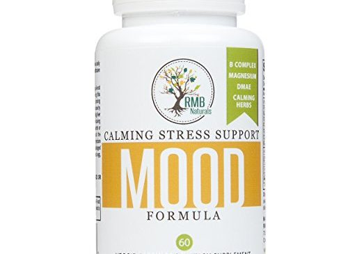 Soothing Mood Enhancer – Anxiety & ...