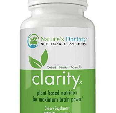 Nature's Doctors Clarity – Physician ...