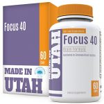 FLASH SALE – Brain Booster Focus 40 Brain ...
