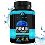 Brain Booster, Nootropic, Focus Anxiety Energy ...