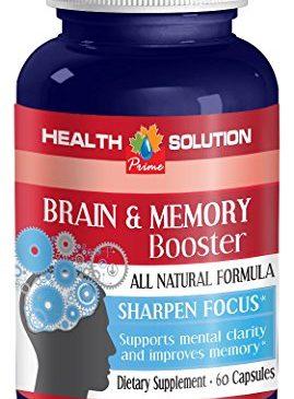 Glutamine powder – BRAIN AND MEMORY BOOSTER ...