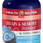 L-carnitine liquid – BRAIN AND MEMORY ...