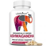 Organic Ashwagandha from India. Extra strength. ...