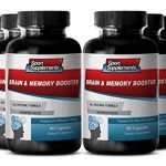 Memory Supplements for Adults – Brain and ...