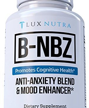B-NBZ ANTI-ANXIETY BLEND AND MOOD ENHANCER – ...