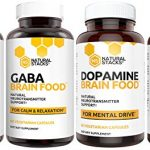 Brain Supplement – Natural Stacks – ...