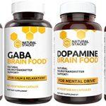 Brain Supplement – Natural Stacks – ...