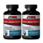 Memory Supplements Senior – Brain and Memory ...