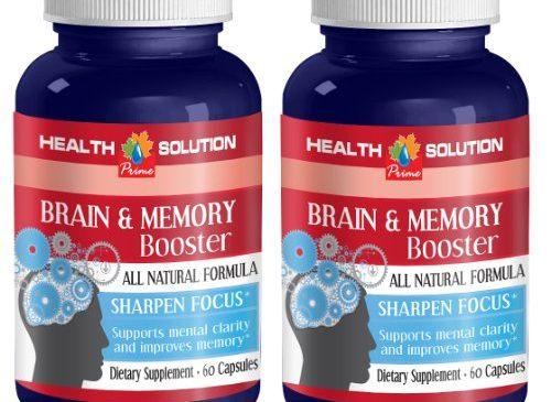 Brain supplement energy – BRAIN AND MEMORY ...