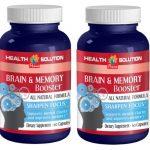 Brain supplement ginkgo biloba – BRAIN AND ...