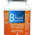Bfocused Brain Booster – Powerful Focus ...