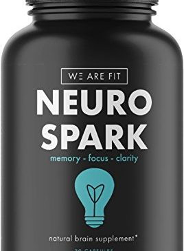 Extra Strength Natural Brain Function Support for ...