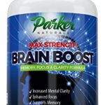 Focus Memory Clarity Brain Supplement: Nootropic ...