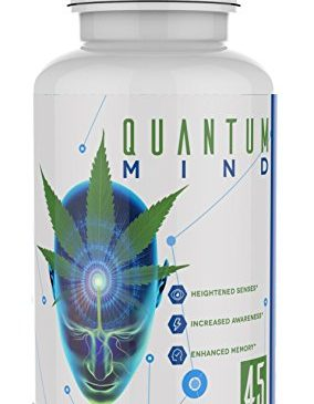 Rock Solid Nutrition Quantum Mind Clarity, Energy, ...