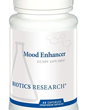 Biotics Research Mood Enhancer – Neurological ...