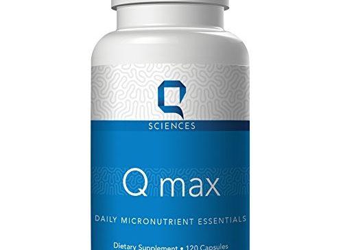 Q Max – Best Cognitive Enhancer ...