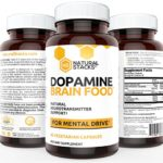 Dopamine Brain Food Supplement – All Natural ...