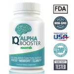 Neuroenhancer Brain Supplement for Memory, Focus ...