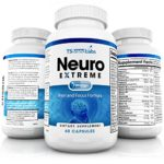 Brain Supplement by Neuro Extreme | Memory ...