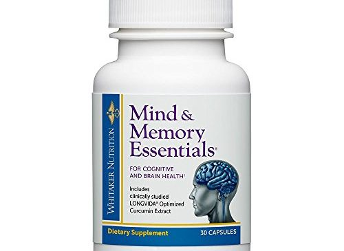 Dr. Whitaker's Mind & Memory Essentials ...