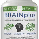 BRAINplus – Brain IQ Plus Capsules for Brain ...