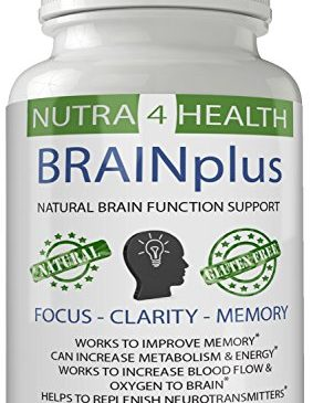 BRAINplus – Brain IQ Plus Capsules for Brain ...