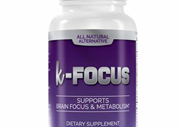 Brain Supplement to Support Mental Focus for Kids ...
