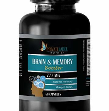 Immune Support Adults – Brain Memory Booster ...