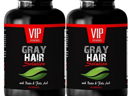 energy and focus supplement – GRAY HAIR ...