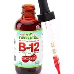 Sublingual Vitamin B12 – Extra Strength 60 x ...