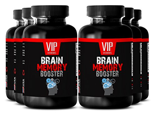 BRAIN AND MEMORY BOOSTER