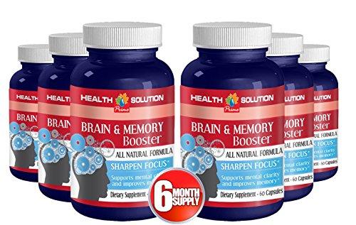 Ginkgo biloba capsules – BRAIN AND MEMORY ...
